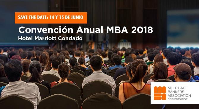 Convención MBA 2018