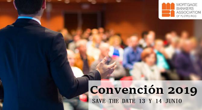 Convención 2019