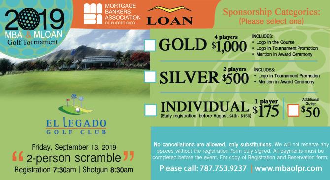 Torneo Golf 2019